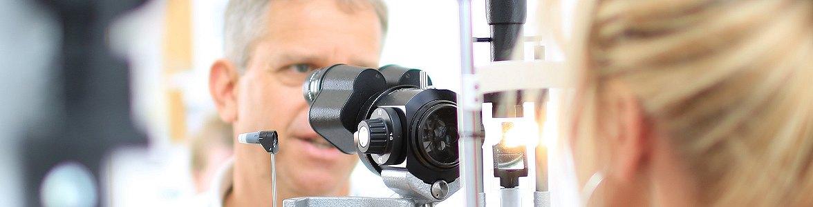 Augenärztliche Notfälle - Wann man sofort zum Augenarzt gehen sollte.